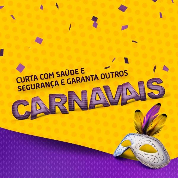 Carnaval Aperam